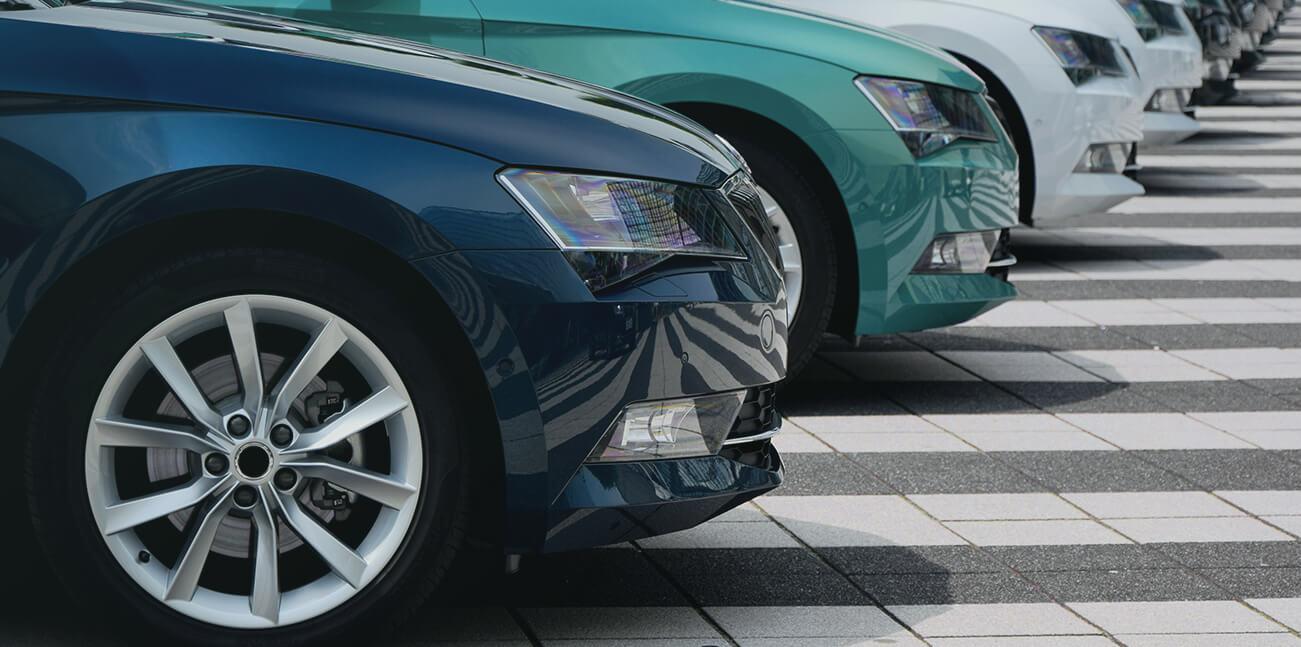 Automobilių lizingas verslui